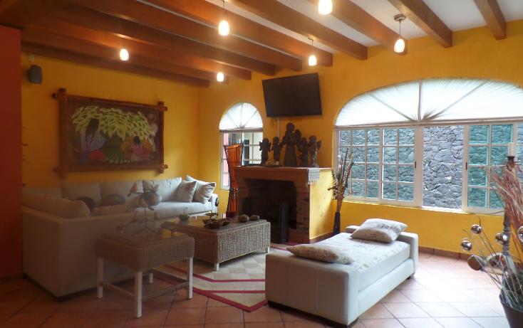 Foto de casa en venta en  , jardines del ajusco, tlalpan, distrito federal, 1647924 No. 43