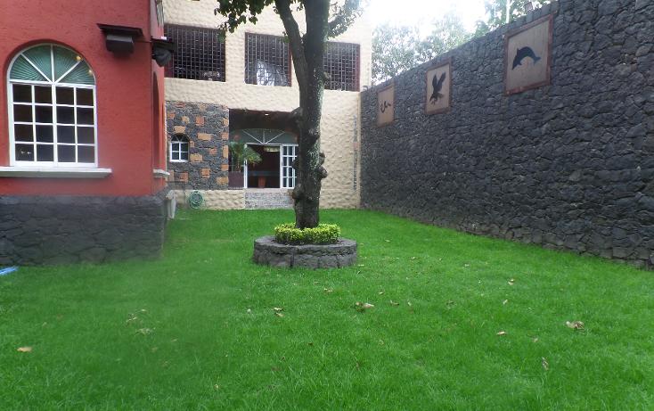 Foto de casa en venta en  , jardines del ajusco, tlalpan, distrito federal, 1647924 No. 45