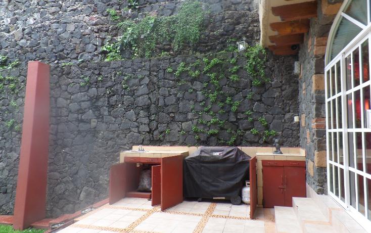 Foto de casa en venta en  , jardines del ajusco, tlalpan, distrito federal, 1647924 No. 47