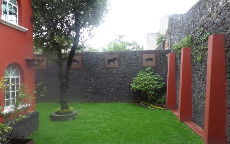 Foto de casa en venta en  , jardines del ajusco, tlalpan, distrito federal, 1647924 No. 48
