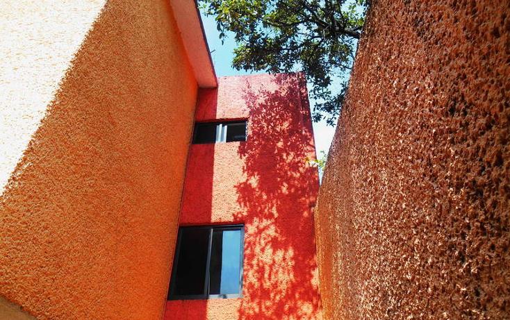 Foto de casa en venta en  , jardines del ajusco, tlalpan, distrito federal, 1657453 No. 03
