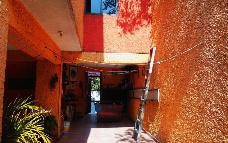 Foto de casa en venta en  , jardines del ajusco, tlalpan, distrito federal, 1657453 No. 04