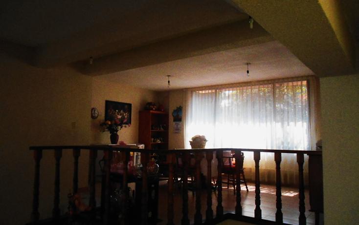 Foto de casa en venta en  , jardines del ajusco, tlalpan, distrito federal, 1657453 No. 11