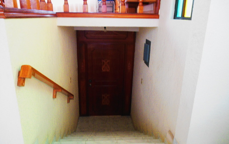 Foto de casa en venta en  , jardines del ajusco, tlalpan, distrito federal, 1657453 No. 12