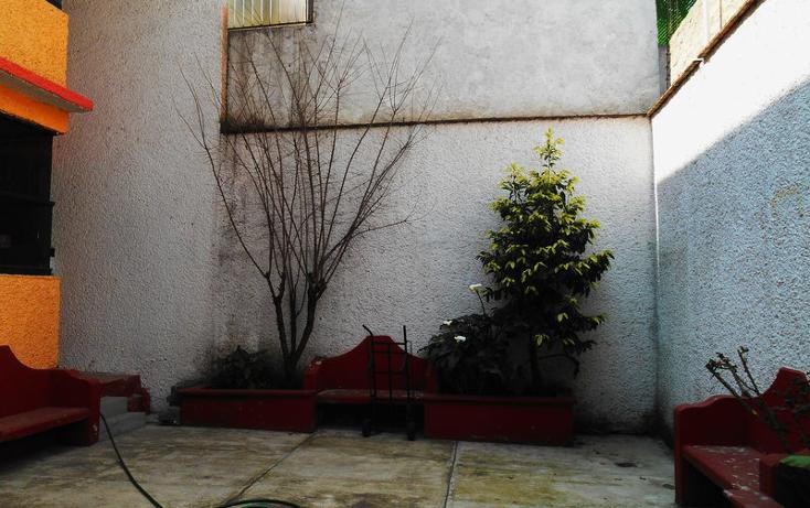 Foto de casa en venta en  , jardines del ajusco, tlalpan, distrito federal, 1657453 No. 14