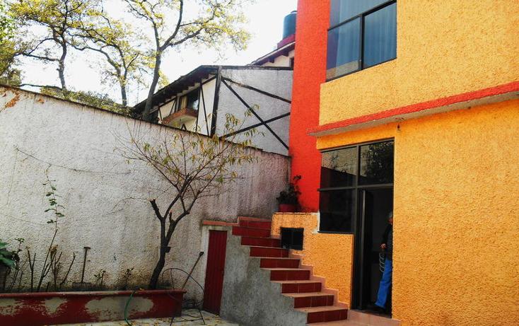 Foto de casa en venta en  , jardines del ajusco, tlalpan, distrito federal, 1657453 No. 16
