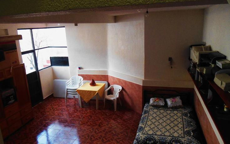 Foto de casa en venta en  , jardines del ajusco, tlalpan, distrito federal, 1657453 No. 17
