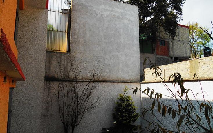 Foto de casa en venta en  , jardines del ajusco, tlalpan, distrito federal, 1657453 No. 21