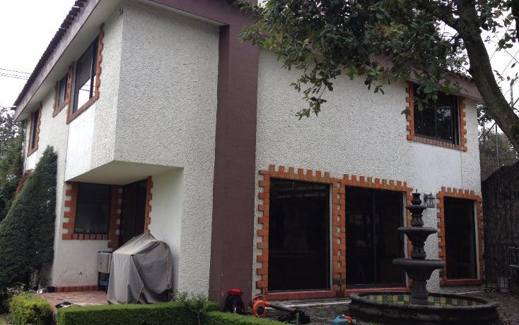 Foto de casa en venta en  , jardines del ajusco, tlalpan, distrito federal, 1722278 No. 02