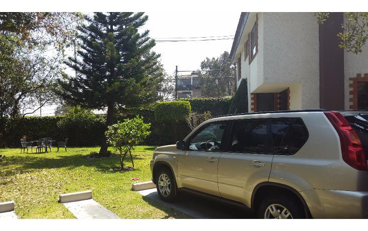 Foto de casa en venta en  , jardines del ajusco, tlalpan, distrito federal, 1722278 No. 03