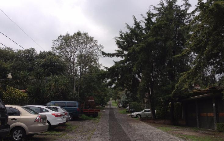 Foto de casa en venta en  , jardines del ajusco, tlalpan, distrito federal, 1722278 No. 04