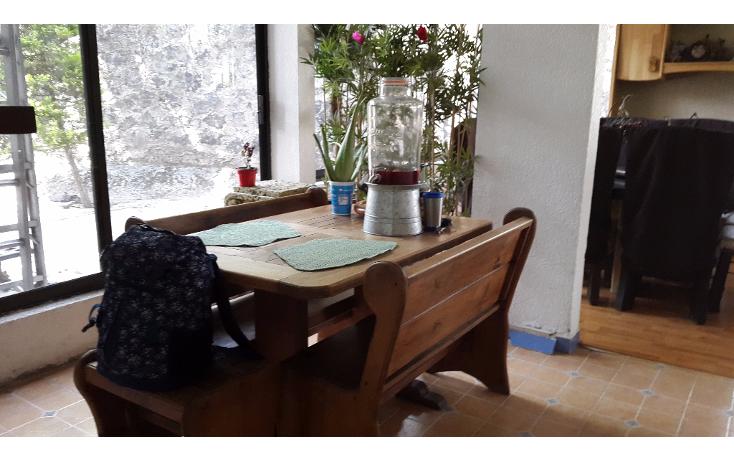 Foto de casa en venta en  , jardines del ajusco, tlalpan, distrito federal, 1722278 No. 09