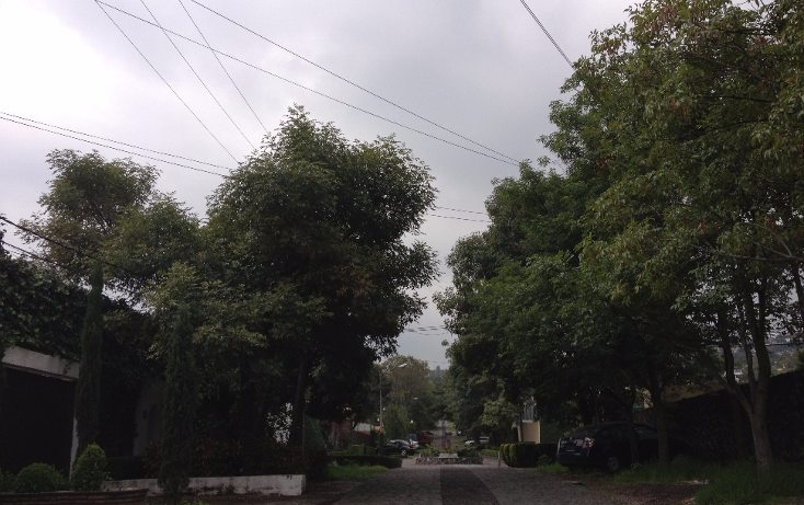 Foto de casa en venta en  , jardines del ajusco, tlalpan, distrito federal, 1722278 No. 10