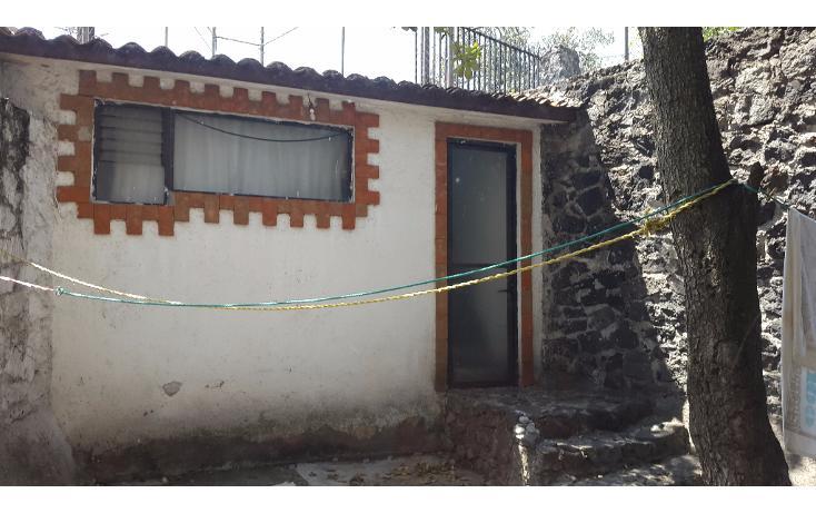 Foto de casa en venta en  , jardines del ajusco, tlalpan, distrito federal, 1722278 No. 12
