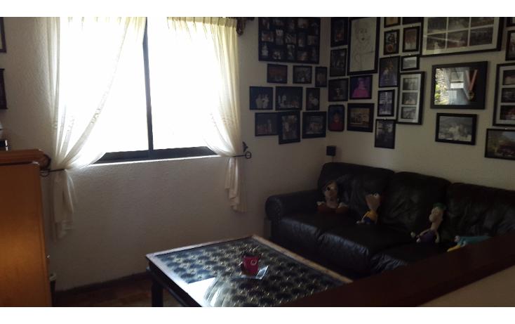 Foto de casa en venta en  , jardines del ajusco, tlalpan, distrito federal, 1722278 No. 13