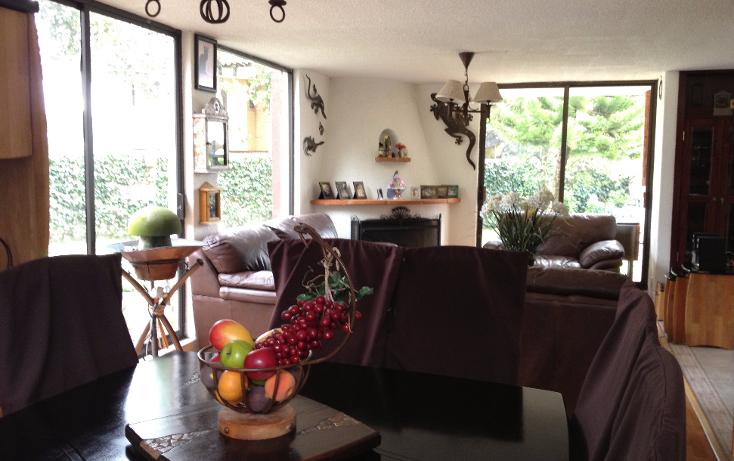 Foto de casa en venta en  , jardines del ajusco, tlalpan, distrito federal, 1722278 No. 18