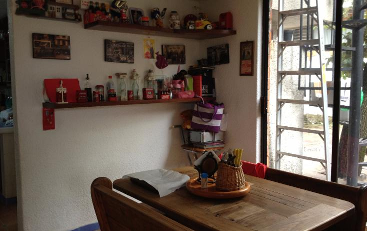 Foto de casa en venta en  , jardines del ajusco, tlalpan, distrito federal, 1722278 No. 19