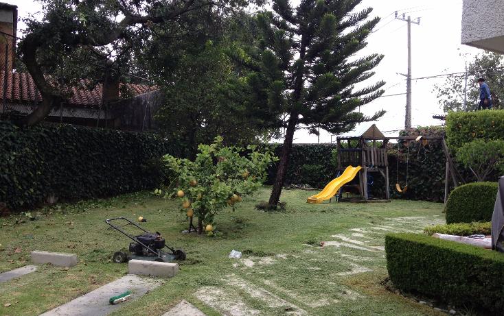 Foto de casa en venta en  , jardines del ajusco, tlalpan, distrito federal, 1722278 No. 28