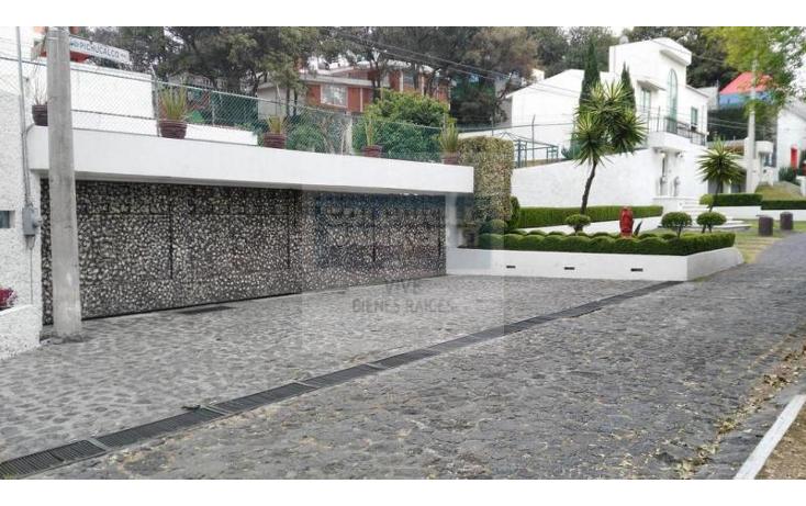 Foto de casa en venta en  , jardines del ajusco, tlalpan, distrito federal, 1850690 No. 01