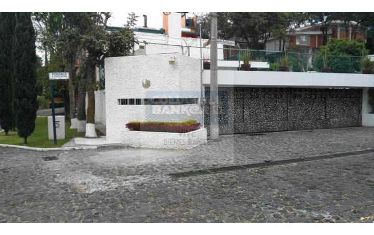 Foto de casa en venta en  , jardines del ajusco, tlalpan, distrito federal, 1850690 No. 02
