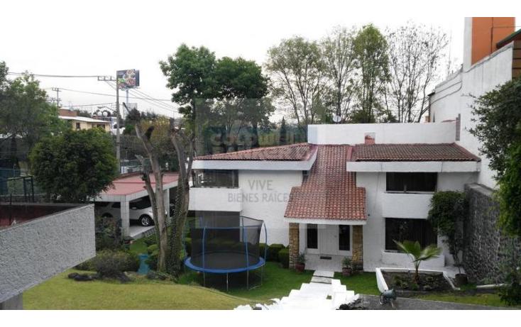 Foto de casa en venta en  , jardines del ajusco, tlalpan, distrito federal, 1850690 No. 04