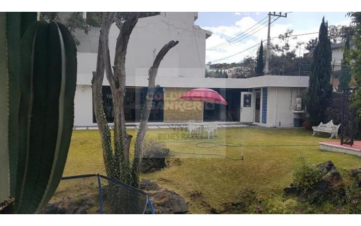 Foto de casa en venta en  , jardines del ajusco, tlalpan, distrito federal, 1850690 No. 10