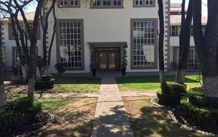 Foto de casa en venta en  , jardines del ajusco, tlalpan, distrito federal, 1860342 No. 01