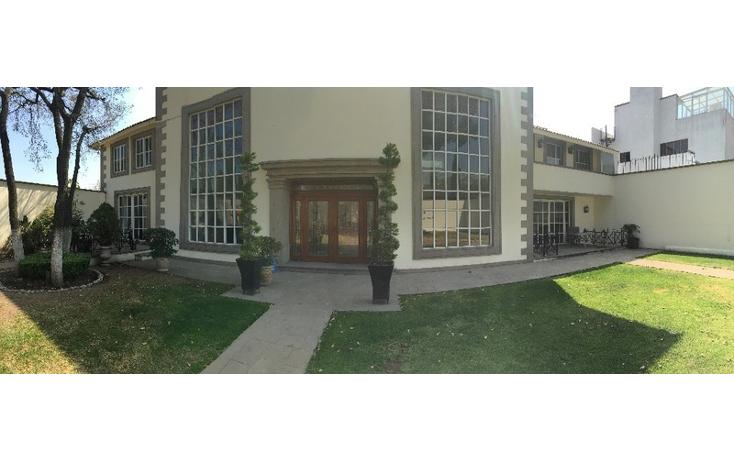 Foto de casa en venta en  , jardines del ajusco, tlalpan, distrito federal, 1860342 No. 02