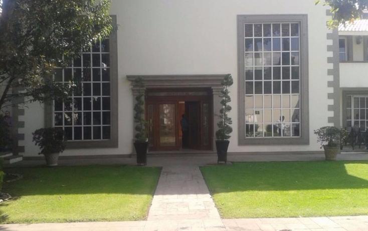 Foto de casa en venta en  , jardines del ajusco, tlalpan, distrito federal, 1860342 No. 03