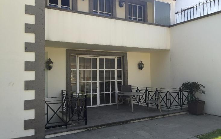 Foto de casa en venta en  , jardines del ajusco, tlalpan, distrito federal, 1860342 No. 04