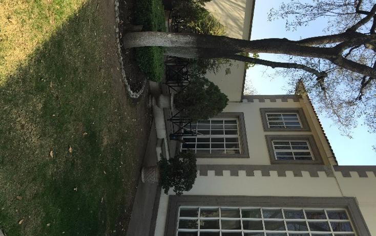 Foto de casa en venta en  , jardines del ajusco, tlalpan, distrito federal, 1860342 No. 05