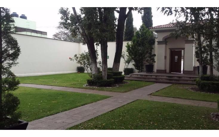 Foto de casa en venta en  , jardines del ajusco, tlalpan, distrito federal, 1860342 No. 06