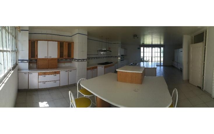 Foto de casa en venta en  , jardines del ajusco, tlalpan, distrito federal, 1860342 No. 09