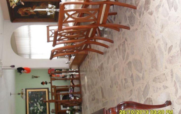Foto de casa en venta en, jardines del alba, cuautitlán izcalli, estado de méxico, 1765122 no 04