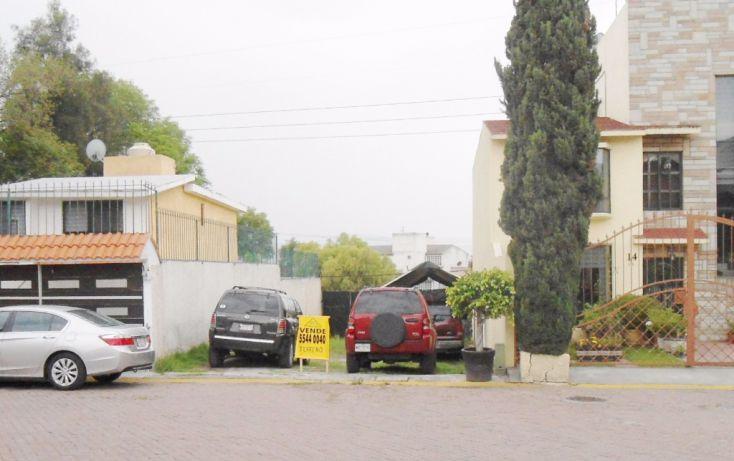 Foto de terreno habitacional en venta en, jardines del alba, cuautitlán izcalli, estado de méxico, 2003629 no 01
