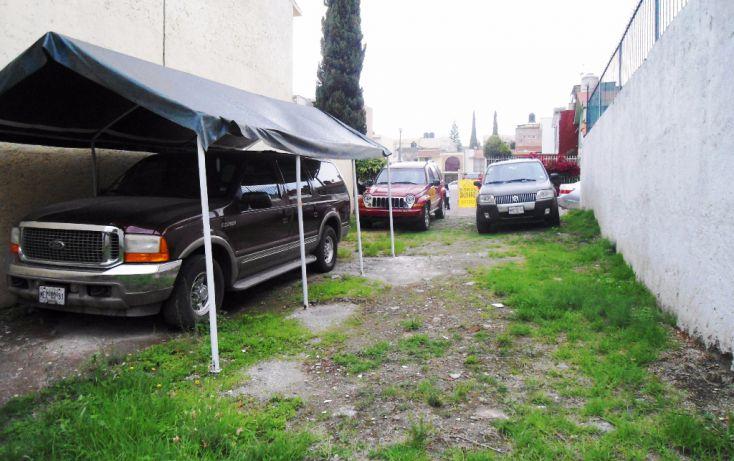 Foto de terreno habitacional en venta en, jardines del alba, cuautitlán izcalli, estado de méxico, 2003629 no 03