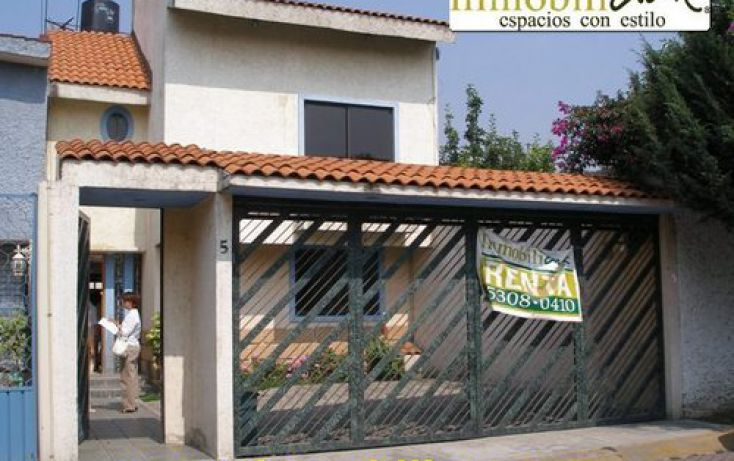 Foto de casa en renta en, jardines del alba, cuautitlán izcalli, estado de méxico, 2014658 no 01