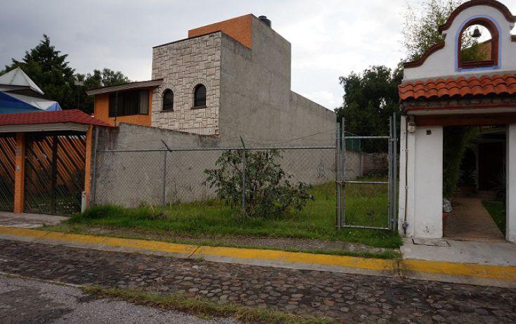 Foto de terreno habitacional en venta en, jardines del alba, cuautitlán izcalli, estado de méxico, 2044828 no 02
