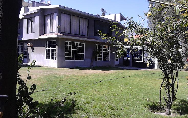 Foto de casa en venta en  , jardines del alba, cuautitlán izcalli, méxico, 1071757 No. 01