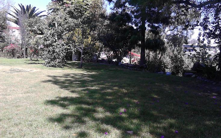 Foto de casa en venta en  , jardines del alba, cuautitlán izcalli, méxico, 1071757 No. 18