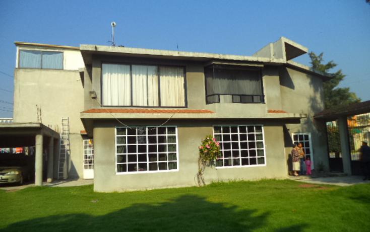 Foto de terreno habitacional en venta en  , jardines del alba, cuautitlán izcalli, méxico, 1110475 No. 01