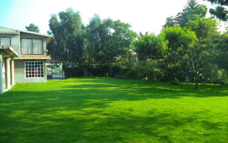Foto de terreno habitacional en venta en  , jardines del alba, cuautitlán izcalli, méxico, 1110475 No. 18