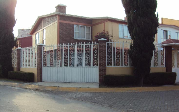 Foto de casa en venta en  , jardines del alba, cuautitl?n izcalli, m?xico, 1161587 No. 01