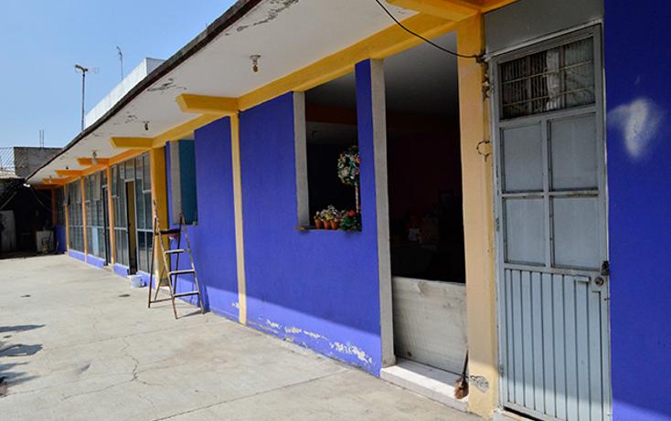 Foto de terreno comercial en venta en  , jardines del alba, cuautitlán izcalli, méxico, 1210171 No. 07
