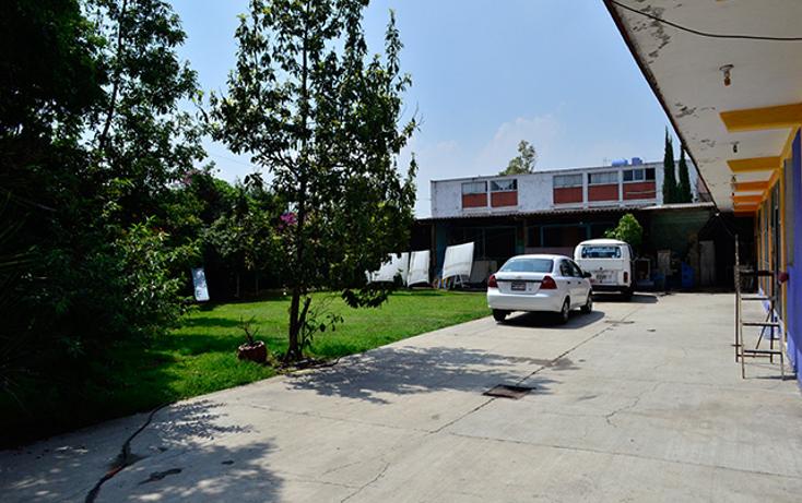 Foto de terreno comercial en venta en  , jardines del alba, cuautitlán izcalli, méxico, 1210171 No. 08