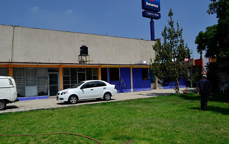 Foto de terreno comercial en venta en  , jardines del alba, cuautitlán izcalli, méxico, 1210171 No. 11