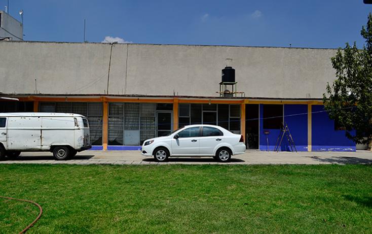 Foto de terreno comercial en venta en  , jardines del alba, cuautitlán izcalli, méxico, 1210171 No. 12