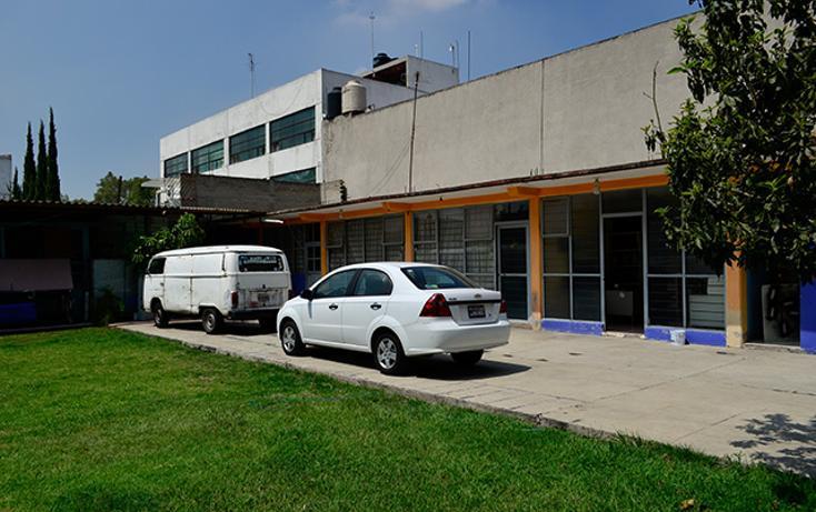 Foto de terreno comercial en venta en  , jardines del alba, cuautitlán izcalli, méxico, 1210171 No. 14