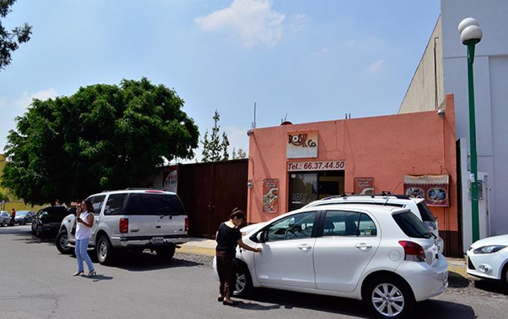 Foto de terreno comercial en venta en  , jardines del alba, cuautitlán izcalli, méxico, 1210171 No. 15