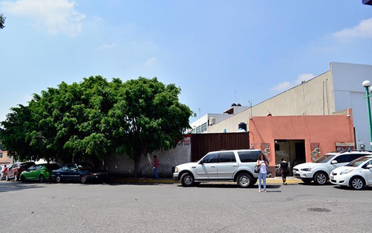 Foto de terreno comercial en venta en  , jardines del alba, cuautitlán izcalli, méxico, 1210171 No. 16